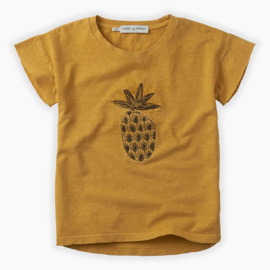 T-Shirt Pineapple - Sproet & Sprout