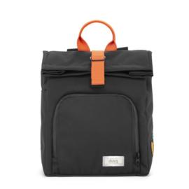 mini bag | canvas – night black - Dusq