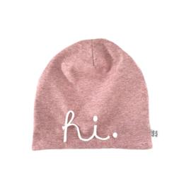 Muts HI - pink - AAIAAI