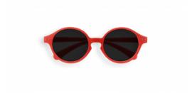 Izipizi - #SUN BABY Red 0-12 maand