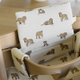 Milinane - Tiger High chair cushion Tripp Trapp