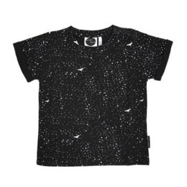 Sproet en Sprout - T-Shirt Stingray