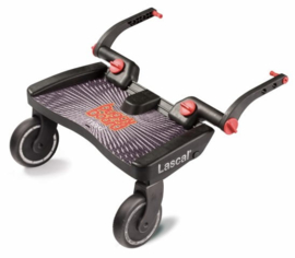 Buggy Board Maxi Black - hebeco