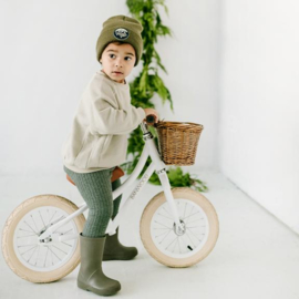 Wild and Free Infant/Toddler Beanie 0-4 Jaar