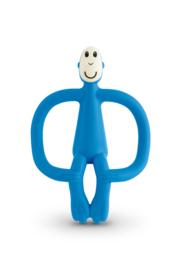 MatchStick Monkey bijtring blauw
