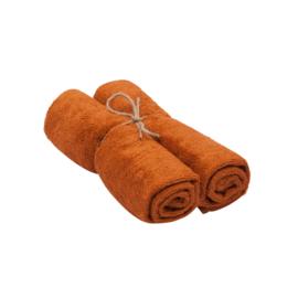 Badhanddoek XXL Inca Rust - Timboo
