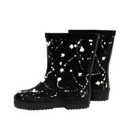 Rain boots black