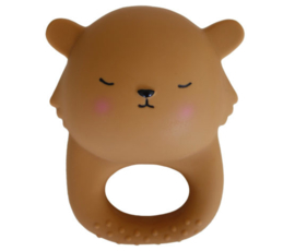 SOOTHING TOY – LION - Eef Lillemor