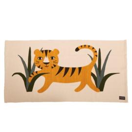 Roommate Vloerkleed Tiger - Tijger