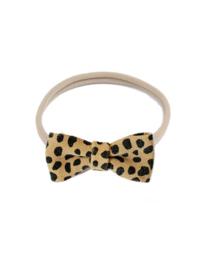 Moons haarbandje – Leopard - MOONS