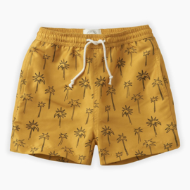 Swim Short Palmt Tree - Sproet & Sprout