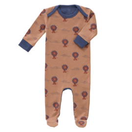 Fresk Pyjama met voet Lion
