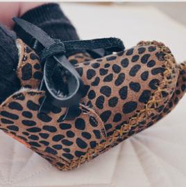 Rocky Leo Baja Boots - MOONS