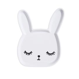 Bunny Plate - Van Pauline