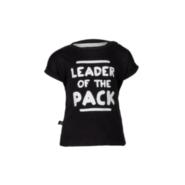 Noeser - Tom Hipster Leader Arrow Black