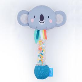 TafToys - Koala Rainstick Rattle