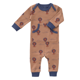 Fresk Pyjama zonder voet Lion