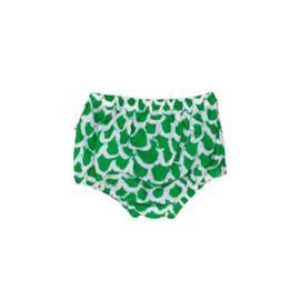 Zwembroekje Noë & Zoë Green Croco