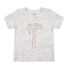 Shirt Palm - Marble - Little Indians