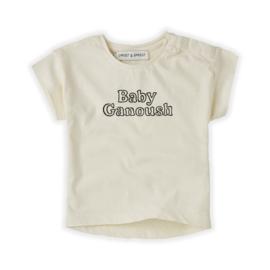 T-shirt Baby Ganoush - Sproet & Sprout