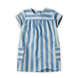 Dress Denim Stripe - Sproet & Sprout