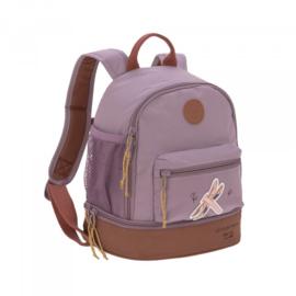 Lassig Adventure Dragonfly Mini Backpack Rugzak