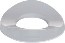 Toiletbril Light Grey - Luma