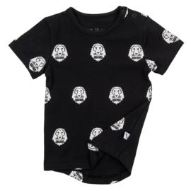 A Lions Head T-shirt - CarlijnQ