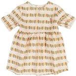 Dress Striped Flower - BlaBlaBla