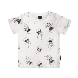 Sproet & Sprout T-Shirt Jellyfish