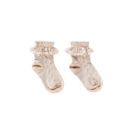 Ankle Socks Pelerine - House Of Jamie