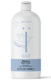 Relaxing Bath Foam - Naïf