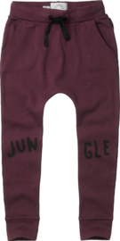 Rib Pants Jungle - Sproet en Sprout