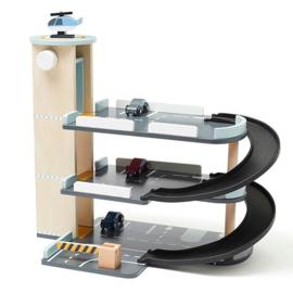 Kid's concept houten garage aiden +3 Jaar