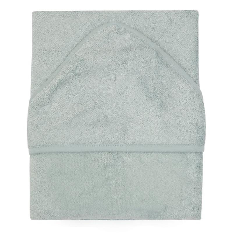Badcape 74 x 74 cm Sea blue - Timboo