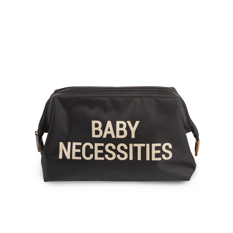 Childhome - BABY NECESSITIES BLACK GOLD