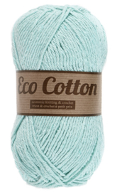 Eco Cotton 062 zachtgroen