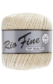 Rio Fine 016 creme