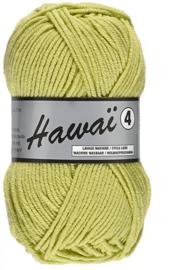 Hawaï 4  071 linde groen