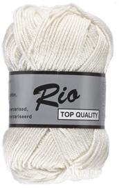 Rio 844 gebroken wit
