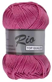 Rio 014 pink