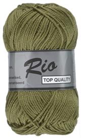Rio 380 olijfgroen