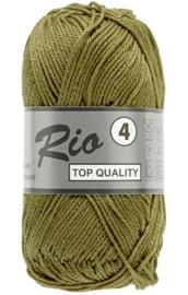 Rio Nr 4 027 olijfgroen
