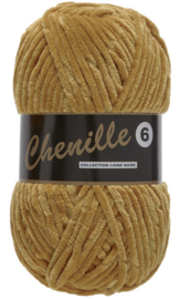Chenille 6 520 curry