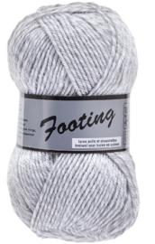 Footing 017 grijs