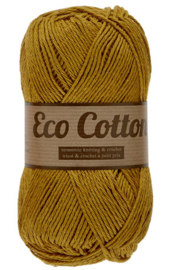 Eco Cotton 520 curry