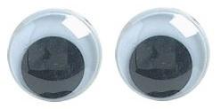 Wiebelogen plastic 15 mm (per stuk)