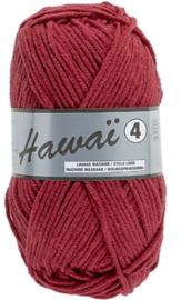 Hawaï 4 042 roodbruin