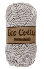 Eco Cotton 016 gebroken wit