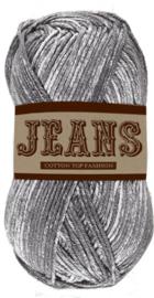 Jeans 15 donkergrijs